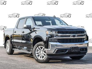 New 2020 Chevrolet Silverado 1500 LT for sale in Tillsonburg, ON