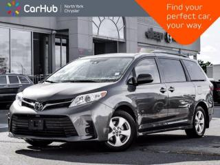 Used 2020 Toyota Sienna LE for sale in Thornhill, ON