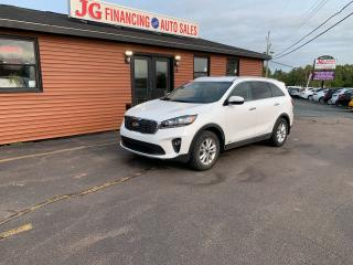 Used 2019 Kia Sorento EX 2.4 for sale in Millbrook, NS
