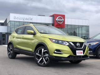 New 2020 Nissan Qashqai SL *NO CHARGE WINTER READY PKG* for sale in Midland, ON