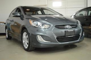 Used 2012 Hyundai Accent 5Dr GLS at for sale in Richmond, BC