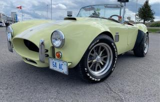 Used 1964 Ford Cobra 1964 Ford AC AC Cobra for sale in Carleton Place, ON