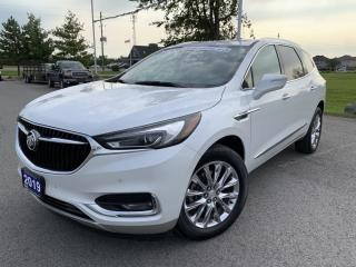 Used 2019 Buick Enclave Premium 3.6L V6 for sale in Carleton Place, ON