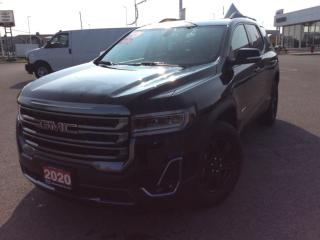 New 2020 GMC Acadia AT4 for sale in Carleton Place, ON