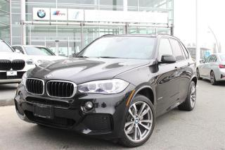 Used 2016 BMW X5 xDrive35d for sale in Langley, BC