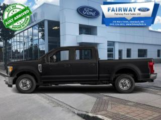 Used 2018 Ford F-250 Super Duty XLT  - Bluetooth for sale in Steinbach, MB