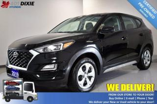 Used 2019 Hyundai Tucson Essential for sale in Mississauga, ON