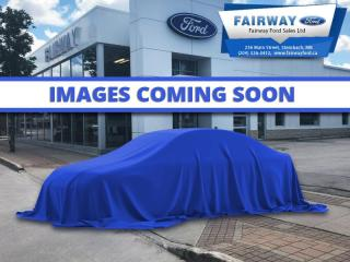 Used 2015 Ford F-150 4x4 - Supercrew Lariat - 145 WB for sale in Steinbach, MB