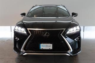 Used 2019 Lexus RX 350 8A for sale in Langley City, BC