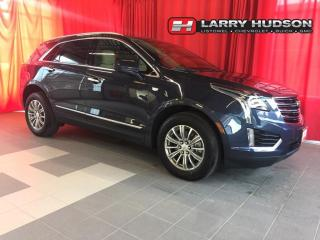 Used 2019 Cadillac XT5 Luxury AWD | Navigation | Sunroof | 5 Passenger for sale in Listowel, ON