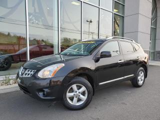 Used 2013 Nissan Rogue SV , TRACTION INTÉGRALE , A/C , KEYLESS for sale in Ste-Agathe-des-Monts, QC