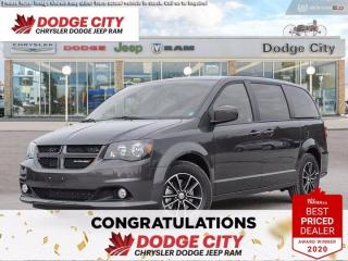 New 2020 Dodge Grand Caravan GT for sale in Saskatoon, SK