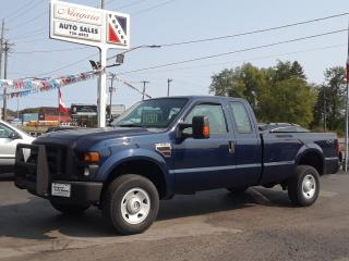 Used 2009 Ford F-250 XL for sale in Welland, ON