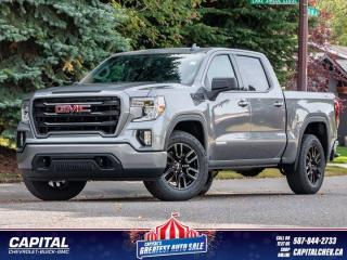 New 2020 GMC Sierra 1500 ELEVATION for sale in Calgary, AB