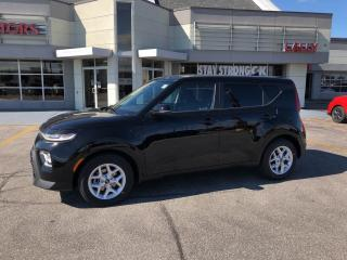 New 2021 Kia Soul EX for sale in Chatham, ON