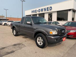 Used 2006 Ford Ranger SPORT for sale in Brantford, ON