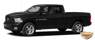 Used 2012 RAM 1500 SPORT for sale in Barrie, ON