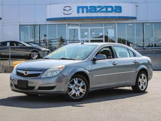 Used 2007 Saturn Aura XE for sale in Hamilton, ON