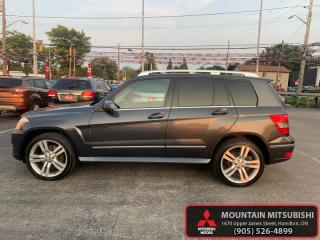 Used 2010 Mercedes-Benz GLK-Class GLK350 4MATIC  - $54.26 /Wk for sale in Hamilton, ON