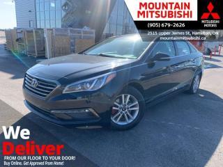 Used 2017 Hyundai Sonata GLS   - $105 B/W for sale in Mount Hope (Hamilton), ON