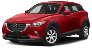 New 2020 Mazda CX-3 GX for sale in Hamilton, ON