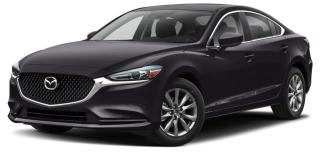 New 2020 Mazda MAZDA6 GS for sale in Hamilton, ON