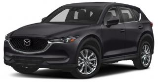 New 2019 Mazda CX-5 Signature w/Diesel for sale in Hamilton, ON