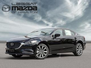 New 2020 Mazda MAZDA6 SIGNATURE for sale in Hamilton, ON