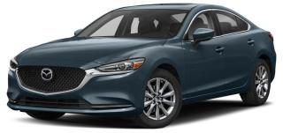 New 2020 Mazda MAZDA6 GS-L w/Turbo for sale in Hamilton, ON