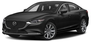 New 2020 Mazda MAZDA6 GT for sale in Hamilton, ON