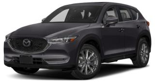 New 2020 Mazda CX-5 GT w/Turbo for sale in Hamilton, ON