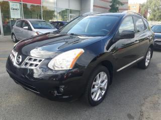 Used 2011 Nissan Rogue AWD AWD 4DR SV for sale in Longueuil, QC