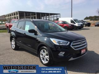Used 2019 Ford Escape SEL 4WD   - $185 B/W  FORD ESCAPE SEL 4WD 1.5L ECOBOOST ENGINE for sale in Woodstock, ON
