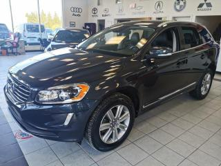 Used 2016 Volvo XC60 XC60 / T6 / AWD / TOIT OUVRANT / CUIR / for sale in Sherbrooke, QC