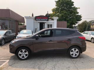 Used 2014 Hyundai Tucson GL for sale in Cambridge, ON