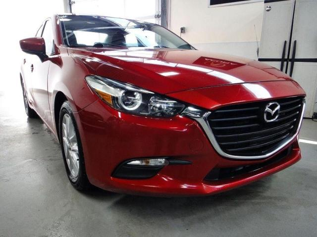 2017 Mazda MAZDA3 GS,ONE OWNER,NO ACCIDENT