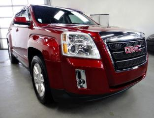 Used 2013 GMC Terrain SLE-2 ,AWD,LOW KM,BACK CAM for sale in North York, ON