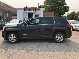 Used 2012 GMC Terrain SLE-1 for sale in Cambridge, ON