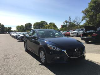 Used 2017 Mazda MAZDA3 GS.NAVI-REAR CAMERA-EXCELLENT CONDITION for sale in London, ON