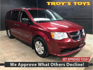 Used 2011 Dodge Grand Caravan SE for sale in Guelph, ON