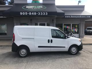 Used 2015 RAM ProMaster ST for sale in Mississauga, ON