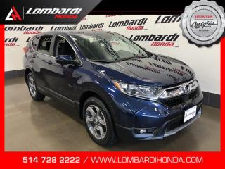 Used 2018 Honda CR-V EX AWD|ASSIST.ROUT.06/25/2021| for sale in Montréal, QC