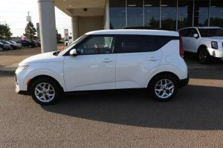 Used 2020 Kia Soul EX 4dr FWD Hatchback for sale in Edmonton, AB