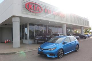 Used 2016 Scion iM 4dr FWD Hatchback for sale in Edmonton, AB