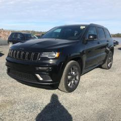 New 2020 Jeep Grand Cherokee Limited X for sale in Yellowknife, NT
