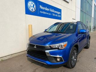 Used 2017 Mitsubishi RVR GT AWC - LOADED! for sale in Edmonton, AB