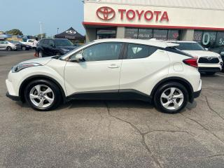 Used 2019 Toyota C-HR XLE for sale in Cambridge, ON