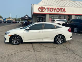 Used 2017 Honda Civic EX for sale in Cambridge, ON
