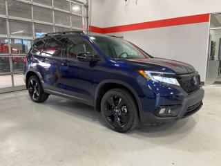 New 2020 Honda Passport Touring for sale in Red Deer, AB