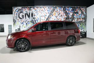 Used 2016 Dodge Grand Caravan R/T for sale in Concord, ON